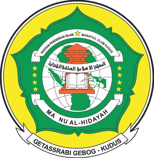 MA NU AL-HIDAYAH